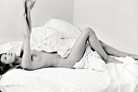 Nude Painting of Madonna & Guy Ritchie Up For Auction, Nude Photo of ...