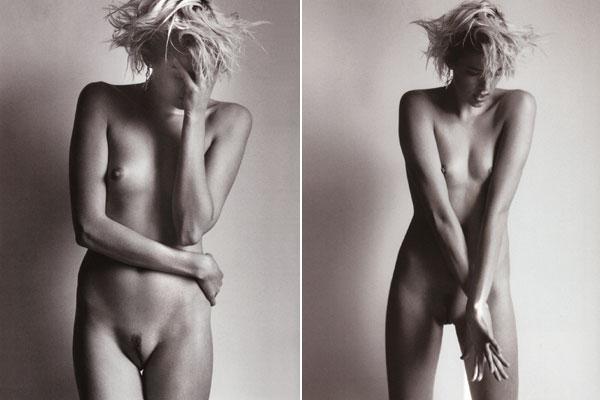 Agnes deyne naked
