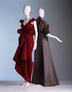 Hermaphrodite dress circa 2005