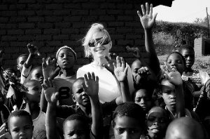 TV Madonna's Documentary