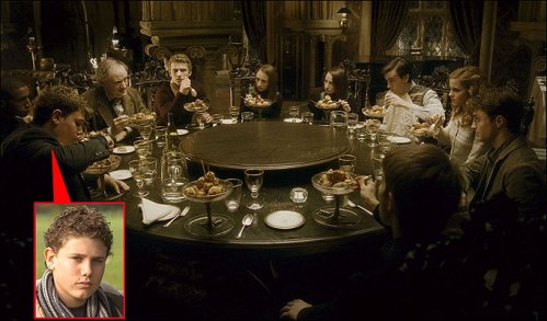 HARRY POTTER TRAGIC LOSS: Actor Rob Knox Murdered Two Days ...