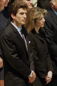 jackie funeral