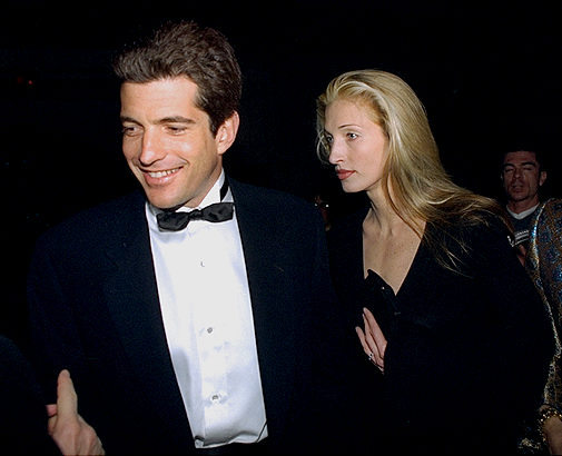 Remembering John F Kennedy Jr Amp Carolyn Bessette Kennedy