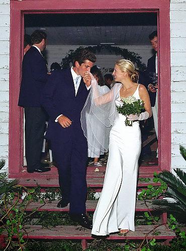 jfk wedding photo
