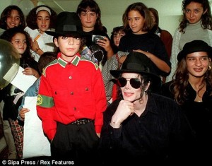 mj and omer