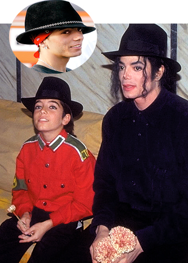 omer bhatti and jackson