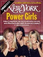 power girls