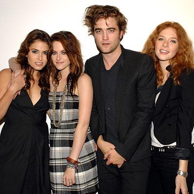 Twilight Studio Disappointed By Rachelle Lefevre S Recasting