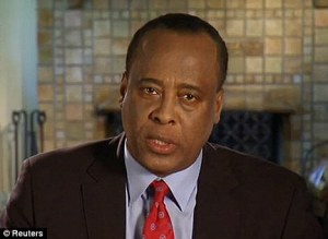 conrad murray