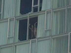 highline nude hotel