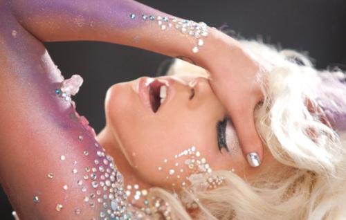 Lady Gaga Love Game photo credit Meeno