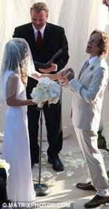 milla paul vows