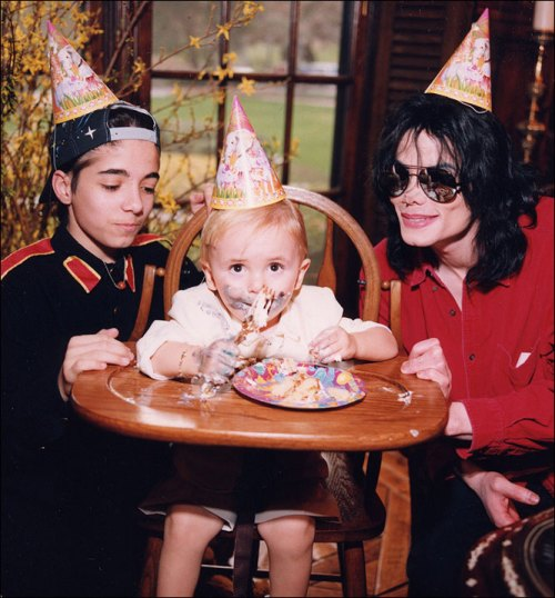 Omer Bhatti Prince Birthday